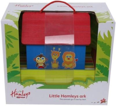 Hamleys Little Ark