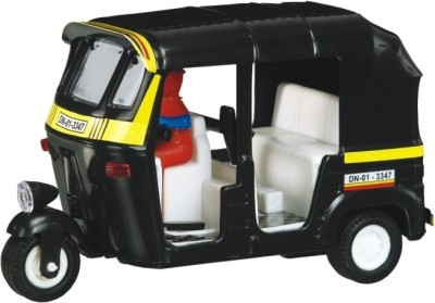 Shinsei Auto Rickshaw