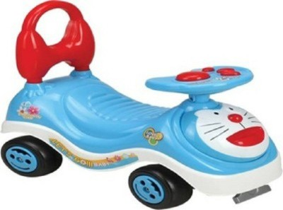 Khareedi Doraemon Ride on