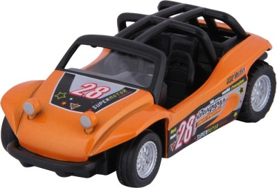 Kinsmart Die-Cast Metal Smart Buggy
