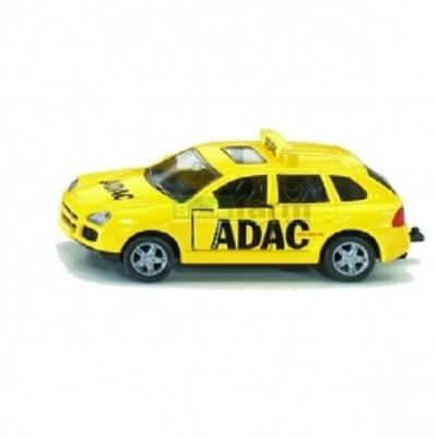 SIKU ROAD PATROL CAR 1422 DIE-CAST - 7095100