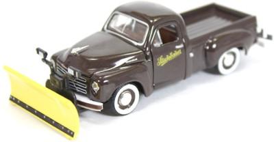 M2 Machines 1951 Stubaker 2R Truck 1:64