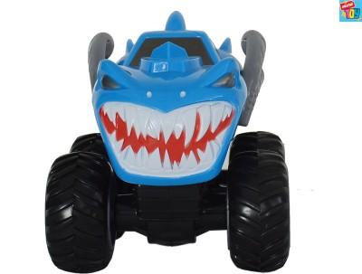 Mera Toy shop Monster 4*4 Sun-Blue