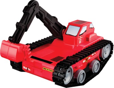 Maisto Assembly Line Power Builds - Excavator