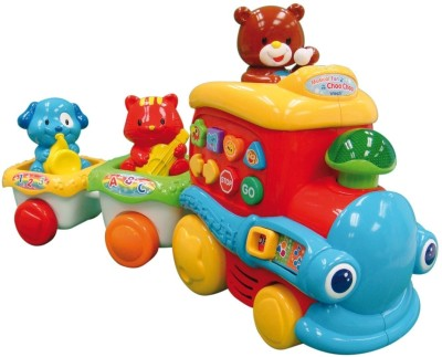 Vtech Sing Along Musical Train