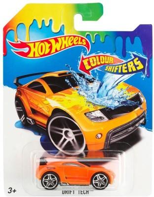 HotWheels Color Shifters Drift Tech DNN00