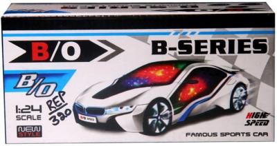 Shree Ji Enterprises B/O Famos Sports Car