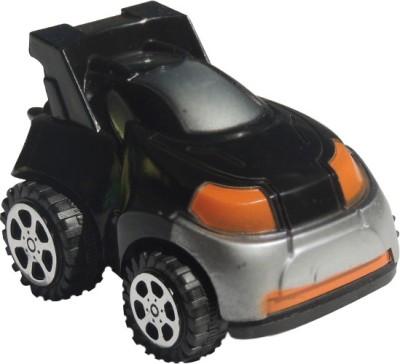 Redhill Sport Racing Car Black
