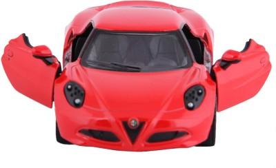 Kinsmart Die-Cast Metal 2013 Alfa Romeo 4c