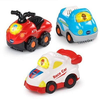 VTech Go Go Smart Wheels Sports Cars 3Pack
