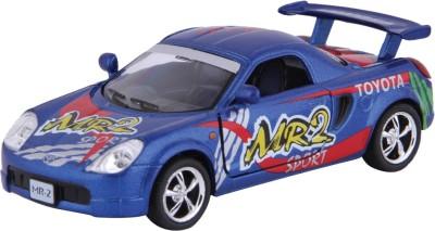 Kinsmart Die-Cast Metal Toyota Mr2 Sports