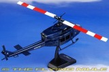 New Ray 1/48 Lapd Helicopter Bell 412 (B...