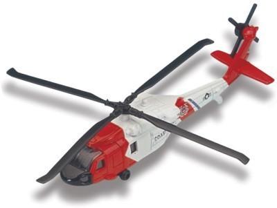 MAISTO Fresh Metal Tailwinds HH-60J jayhawk aeroplane toy model