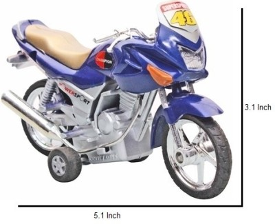 Centy Karizma Bike CT-126
