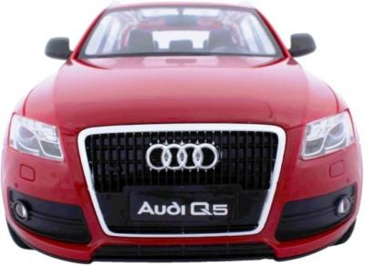 Jaibros Red Audi Q5 Grand Car Scale 1:12