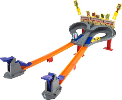 Hot Wheels Race Super Speed