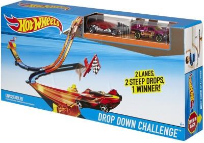 Mattel Hot Wheels 31 Race Rally Assortment