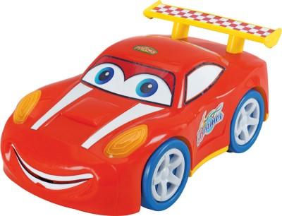 Khanna Beamer Car