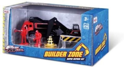Maisto Builder Zone