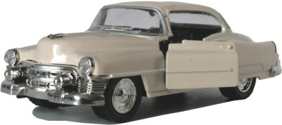 Adraxx 1:32 Scale Die Cast Metal Pullback Chevrolet Model Toy Car