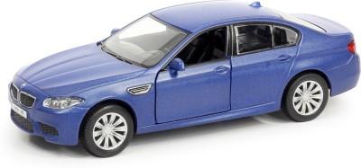 RMZ City 5 Inches Matte Finish Pullback & go BMW M5