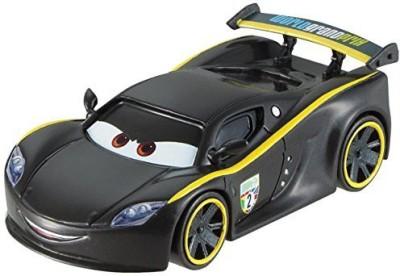 Mattel disney/pixar cars Lewis Hamilton Diecast