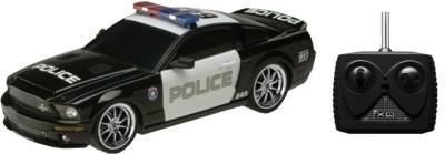 XQ Ford GT Police Car