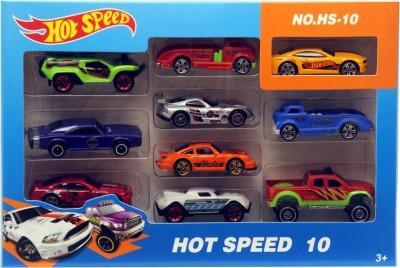 Montez Hot Speed Gift Pack