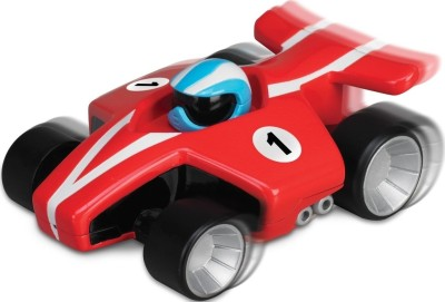 Tomy Load n Go Racing Car