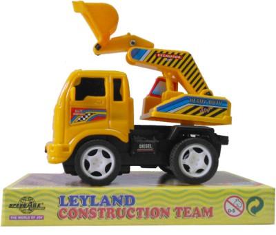 Speedage Leyland Excavator
