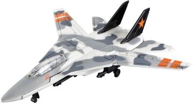 MAISTO Fresh Metal Tailwinds F-14 TOMCAT AEROPLANE TOY MODEL
