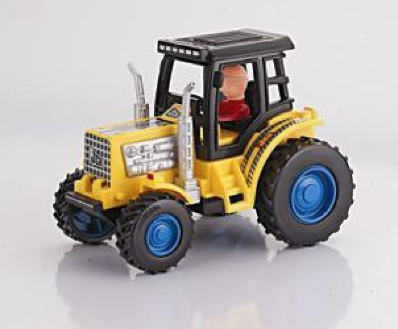 Shinsei JCB Tractor(Multicolor)