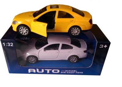 Shree Ji Enterprises Auto Model Die-Cast Car