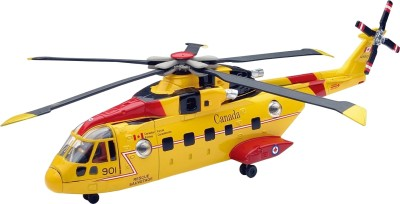 New-Ray Agusta-Westland AW101 Canadian Search and Rescue