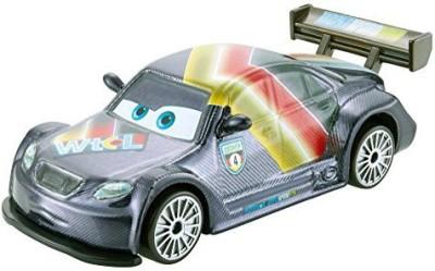 Mattel disney/pixar cars Neon Diecastmax Schnell
