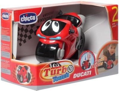 Chicco Turbo Touch Ducatti