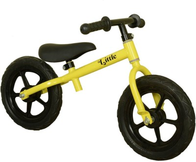Little Balance Bike Mag wheels