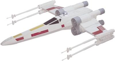 Star Wars Star Wars Hero Series X-Wing Fighter Vehicle