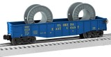 Lionel Trains Florida East Coast Gondola...