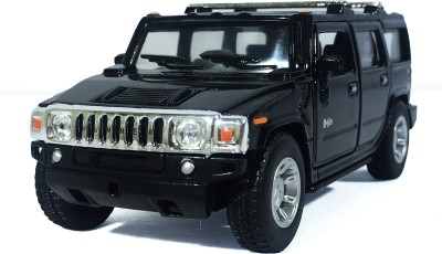 Jack Royal Hummer(SUV)(Black)
