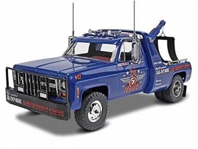 Revell ,77 Gmc Wrecker Truck