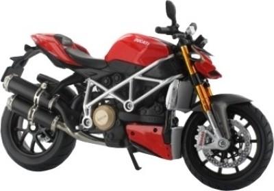 Maisto Ducati Mod Streetfighter S
