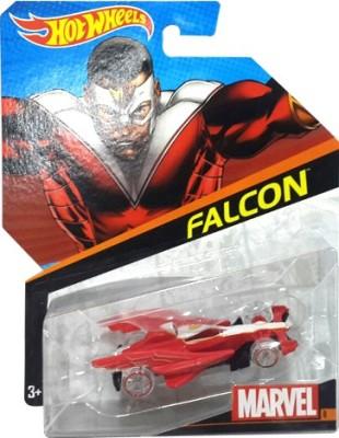 Hot Wheels Marvel Falcon