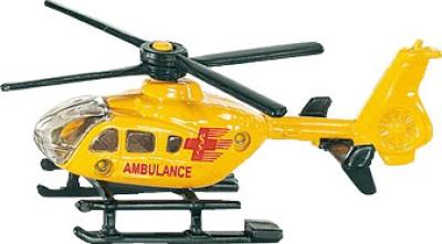 Siku Ambulance Helicopter