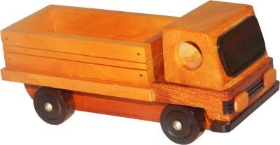 ZoneMart Wooden Truck