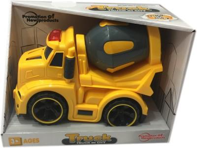 Bento Big City Truck