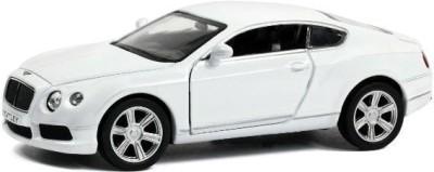 RMZ City Bentley Continental GT V8