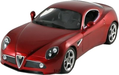 Welly Alfa 8C Competizione