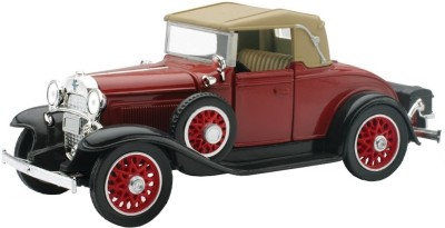 New-Ray 1931 chevy sport Cabriole