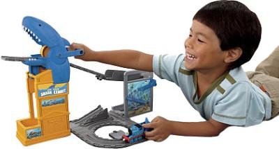 Thomas & Friends Shark Exhibit Playset